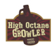High Octane Growler